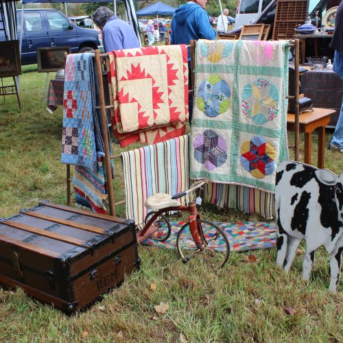 Annual Event:  52nd Annual Antique Show