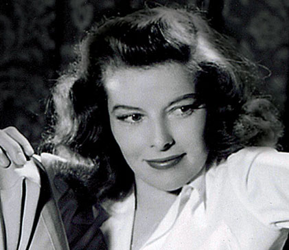 Katharine Hepburn: From Hartford to Hollywood